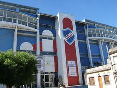 Estadio Gran Parque Central - Club Nacional de Football