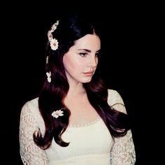 """Lana Del Rey by Chuck Grant for Lust For Life (2016) """" """""""