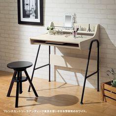 シンプルデスク pasopuri(パソコンデスク/木製/PCデスク) :pasopuri-desk:e-goods - 通販 - Yahoo!ショッピング