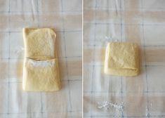 Συνταγές για μικρά και για.....μεγάλα παιδιά: ΡΟΛΙΝΙΑ ΑΛΜΥΡΑ ΚΑΙ ΣΟΚΟΛΑΤΕΝΙΑ ΦΑΝΤΑΣΤΙΚΑ !!!! Tortellini, Cooking, Blog, Spiral, Virginia, Bread, Kitchen, Brot, Blogging