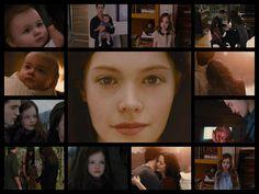 Renesmee Cullen - Twilight Series Fan Art (33704989) - Fanpop fanclubs