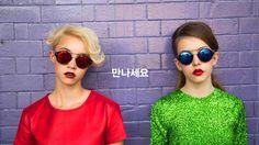 Director: Huh Seungwon Visual Design: Song Jongmin  Motion Design: Song Jongmin / Park Junyoung Edit: Huh Seungwon /  Song Jongmin  Sound: Stone Music