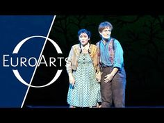 Presto Classical - Humperdinck: Hänsel und Gretel - EuroArts: 8024272988