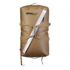 Dry Bags: Ultimate Ditch Bag