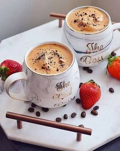 Good Morning Coffee, Good Morning Gif, Good Morning Quotes, I Love Coffee, My Coffee, Coffee Cups, Tea Cups, Birthday Greeting Message, Breakfast Table Setting