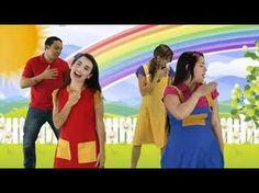 ▶ Busca a Dios de mañana - La Escuela Bíblica de Niños - YouTube