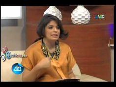 Los derechos laborales de las empleada domesticas @Pam Davis En @SigueLanoche #Video - Cachicha.com