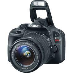 Canon SL1  ... like beyonce ...