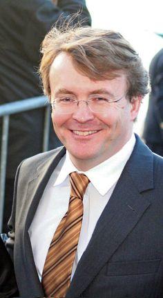 Johan Friso Bernhard Christiaan David, Prins van Oranje-Nassau, graaf van Oranje-Nassau,[1] jonkheer van Amsberg[2] (Utrecht, 25 september 1968 – Den Haag, 12 augustus 2013) was het tweede kind van prinses Beatrix en prins Claus en een jongere broer van Willem-Alexander.