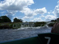 Tapawatra Rapid in Suriname