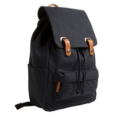 The Twill Backpack - Navy – Everlane  To match the Weekender I love :)   #wants #bags UPDATE: I just bought this for Christmas for myself  can't wait for it to arrive!