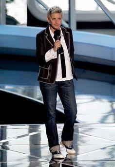 Ellen DeGeneres Happy Birthday ♥♡♥