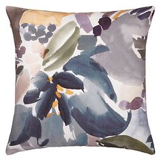 Buy John Lewis Croft Collection Ardith Cushion Online at johnlewis.com
