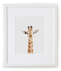Decorate your home with this awesome kid-friendly art.