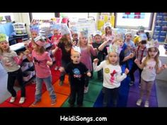 ▶ 100th day of school in song! - YouTube
