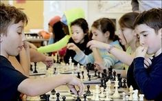 Broward Chess Club Fort Lauderdale, Florida  #Kids #Events