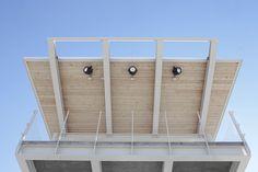 Dunham Pavilion at Aurora RiverEdge Park,Courtesy of Muller&Muller