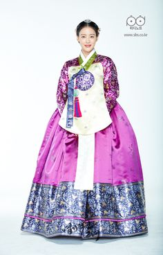 My Sassy Girl 2017 (엽기적인 그녀) #오연서 #혜명공주 #Oh Yeon-Seo #Princess Hyemyung #Hanbok #한복 #공주