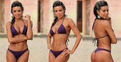 Brazilian Plus Size Swimwear, Size: 14 Women, 16 Women, 18 Women, 20 Women, and 22 Women