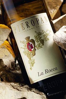 Pieropan: La Rocca. Wines I would buy again #finewine