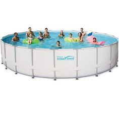 11 Best Intex Pools Images In Ground Pools Intex Above Ground