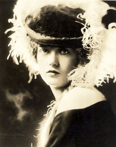 """Marian Davies in """"The Young Diana"""" (1922)"""
