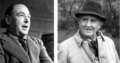 To read - about the friendship of Tolkien and Lewis.