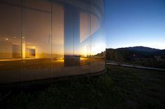 Architizer - Non-Program Pavilion