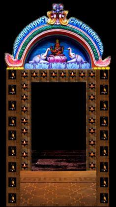 Lord Vishnu Wallpapers, King David, Om Symbol, Cool Backgrounds, Mirror, Frame, God, Nice, Decor