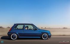 Renault Super 5, Thalia, Renault 5 Gt Turbo, Automobile, Top Cars, Ford, Car In The World, Small Cars, Rally Car