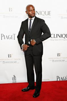 HBD Taye Diggs January 2nd 1971; age 44