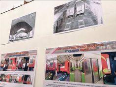 Llaman a consolidar el STC Metro como de los mejores del mundo