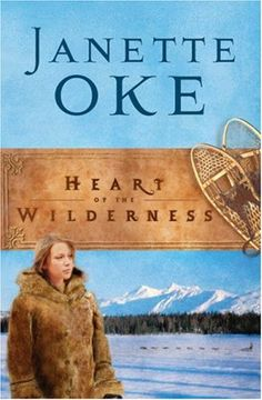 Heart of the Wilderness (Women of the West)