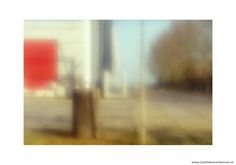 Landschap #5 - Serie landschap