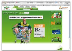 website How To Make Bookmarks, Wine Brands, Hypebeast, Delivery, Website, Design
