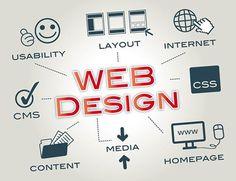 #Website #Design @ Affordable Price Hosting + Domain +Emails + Banner Design + 55 % Off www.godesigny.com