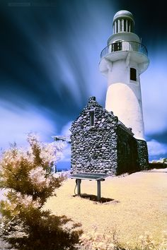 """""""Abstinence"""", Naidi Lighthouse in Batanes, Philippines. by JM Donaire on 500px"""