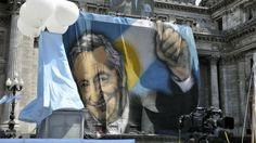 [FOTOS] #Sesiones2014: Cristina Kirchner dejó inaugurado este sábado el 132º período de sesiones ordinarias del Congreso nacional, ocasión en que además brindó, tal como manda el artículo 99 inciso 8 de la Constitución Nacional, un informe sobre el Estado de la nación.