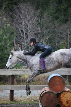 The most important role of equestrian clothing is for security Although horses can be trained they can be unforeseeable when provoked. Riders are susceptible while riding and handling horses, espec… Pretty Horses, Horse Love, Beautiful Horses, Bareback Riding, Horse Riding, Riding Gear, Dressage, Natural Horsemanship, Equestrian Outfits