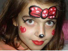 Cute Minnie Mouse!