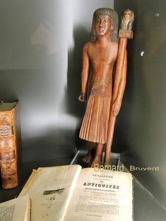 Un scandale sous les Ramsès, quand le chef des artisans se fit pillard ! (5)... en Égypte ancienne !