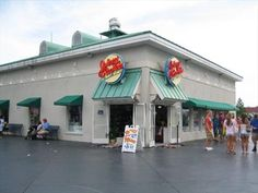Johnny Rockets~Myrtle Beach - used to be our old hang out.  We created new memories this year!  Out with old - in with the new!