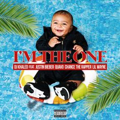 DJ Khaled - I'm the One | Musica por Dia #119