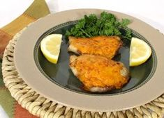... lemon mousse and blueberry sauce grouper with lemon basil cream sauce