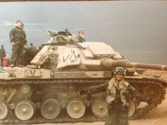 TBT. Celebrating the official Dessert Storm CeaseFire 1991. Task Force Ripper.