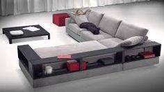 Convert Twin Bed to King Sofa Bed — Bigjohns Tavern Furniture King Sofa Bed, Sofa Bed Mattress, King Furniture, Grey Furniture, Single Couch, Twin Xl Bedding, Lounge Suites, Diy Couch, Sofa End Tables