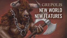 """GameForge has updated Grepolis as well as opened a new """"Helike"""" server. #Grepolis #GameForge http://newrpg.com/browser-games-news/grepolis-new-world-new-features/"""