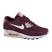Nike Air Max 90 Essential - Baskets - bordeaux