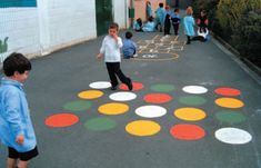 Juegos tradicionales para el patio del cole (17)