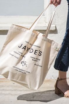 Jayde's Market - Project M Plus